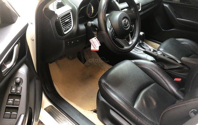 Bán Mazda 3 1.5 năm 2017, màu trắng3