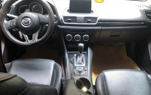 Bán Mazda 3 1.5 năm 2017, màu trắng4