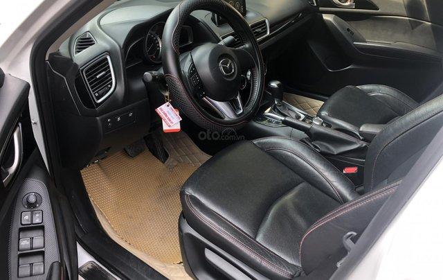 Bán Mazda 3 1.5 năm 2017, màu trắng6