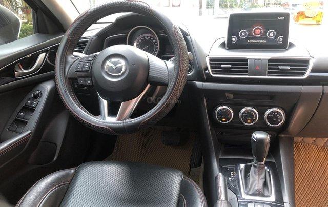 Bán Mazda 3 1.5 năm 2017, màu trắng8