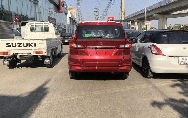 Suzuki Ertiga 2020 nhập khẩu nguyên chiếc1