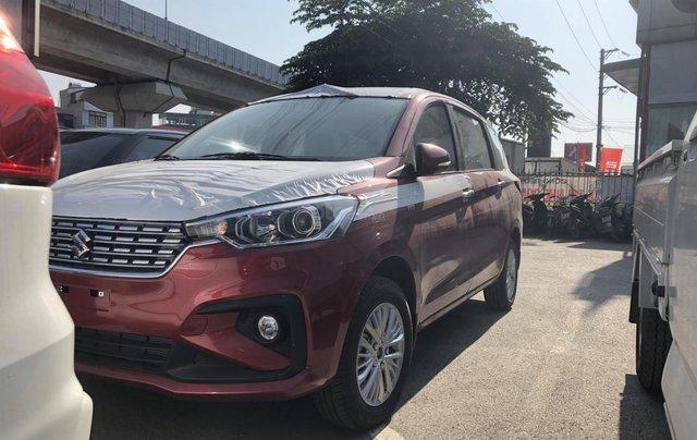 Suzuki Ertiga 2020 nhập khẩu nguyên chiếc2