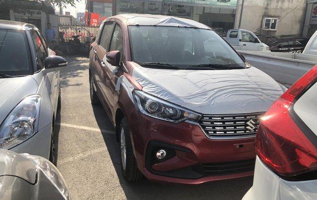Suzuki Ertiga 2020 nhập khẩu nguyên chiếc4