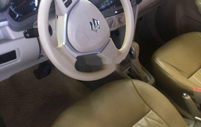 Bán xe Suzuki Ertiga đời 2015, màu xám, xe nhập chính hãng1