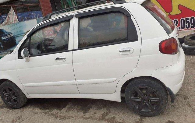 Cần bán lại xe Daewoo Matiz đời 2004, màu trắng, nhập khẩu3