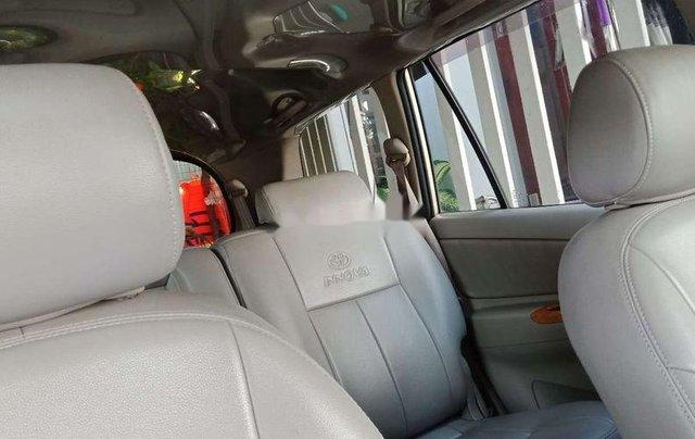 Cần bán gấp Toyota Innova 2009 giá tốt6