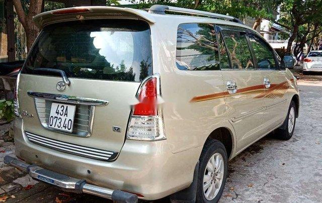Cần bán gấp Toyota Innova 2009 giá tốt4
