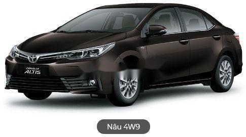 Bán ô tô Toyota Corolla Altis đời 2019, hỗ trợ tốt1