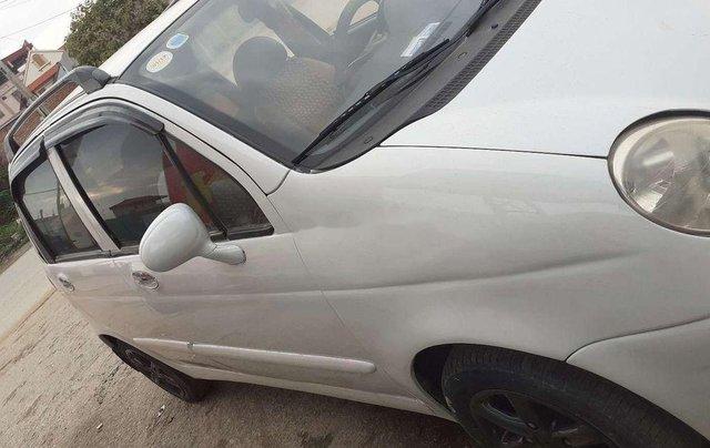 Cần bán lại xe Daewoo Matiz đời 2004, màu trắng, nhập khẩu1