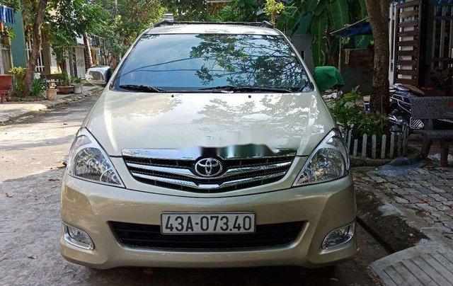 Cần bán gấp Toyota Innova 2009 giá tốt5