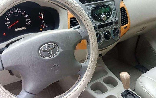 Cần bán gấp Toyota Innova 2009 giá tốt2