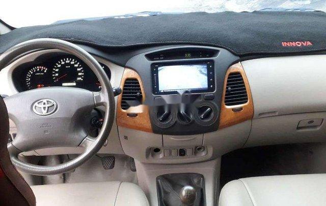 Bán Toyota Innova sản xuất năm 2010, màu bạc, nhập khẩu  0
