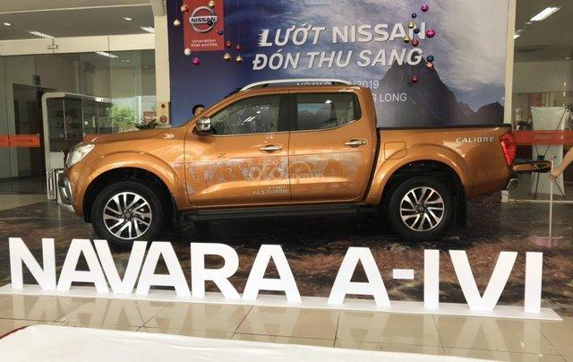 Cần bán chiếc xe Nissan Navara năm 2019, số tự động, máy dầu4