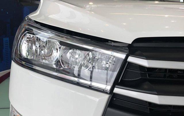 Bán xe Toyota Innova E sản xuất năm 2019, màu trắng, hỗ trợ vay ngân hàng – 0903070070 - Toyota Bến Thành3