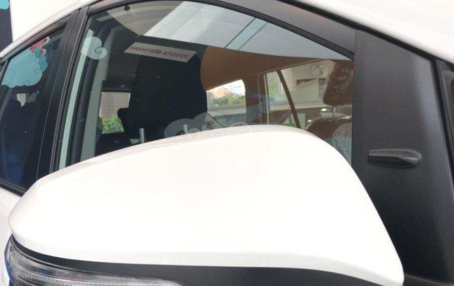 Bán xe Toyota Innova E sản xuất năm 2019, màu trắng, hỗ trợ vay ngân hàng – 0903070070 - Toyota Bến Thành2