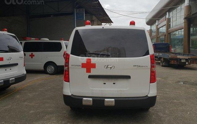 Hyundai Starex cứu thương dầu 2019 - 09083482824