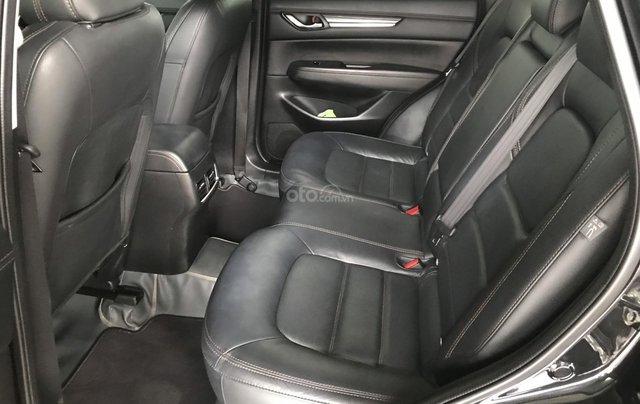 Bán xe Mazda CX5 2.5AT đời 2018, màu đen, mới 99%11