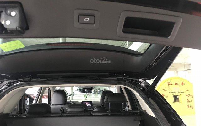 Bán xe Mazda CX5 2.5AT đời 2018, màu đen, mới 99%10