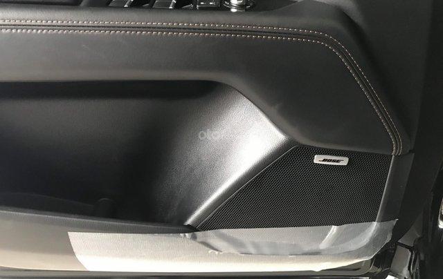 Bán xe Mazda CX5 2.5AT đời 2018, màu đen, mới 99%14