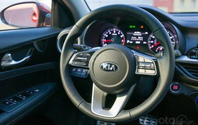 Kia Cerato 1.6 Luxury 20192