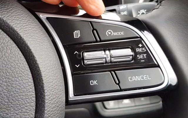 Kia Cerato 1.6 Luxury 20193