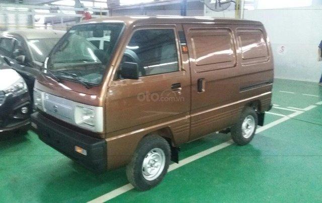 Suzuki Blind Van đủ màu lưu thông 24/24 không cấm tải4