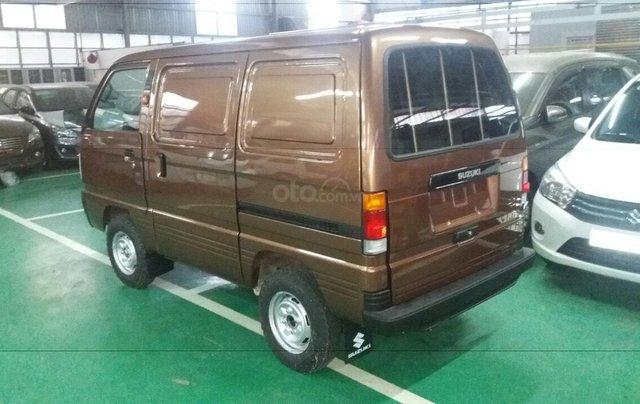 Suzuki Blind Van đủ màu lưu thông 24/24 không cấm tải5