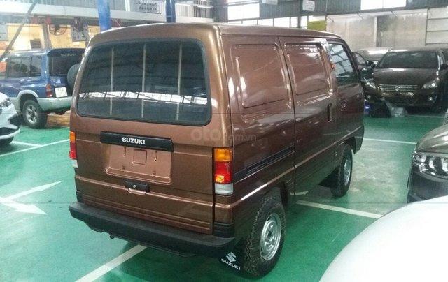 Suzuki Blind Van đủ màu lưu thông 24/24 không cấm tải6