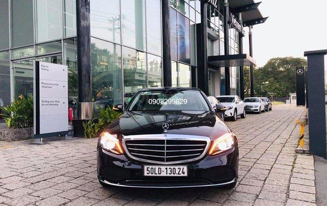 Bán Mercedes C200 Exclusive form mới 2019, chỉ đóng thuế 2% là lăn bánh. Hotline: 09082998290