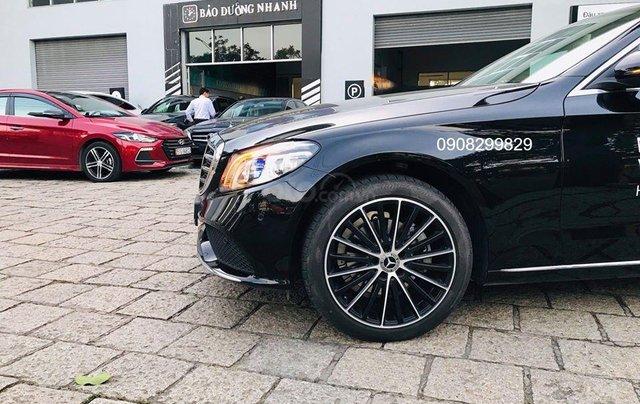 Bán Mercedes C200 Exclusive form mới 2019, chỉ đóng thuế 2% là lăn bánh. Hotline: 09082998292