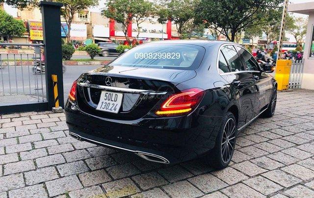 Bán Mercedes C200 Exclusive form mới 2019, chỉ đóng thuế 2% là lăn bánh. Hotline: 09082998293