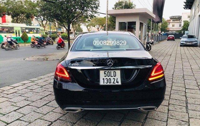 Bán Mercedes C200 Exclusive form mới 2019, chỉ đóng thuế 2% là lăn bánh. Hotline: 09082998294