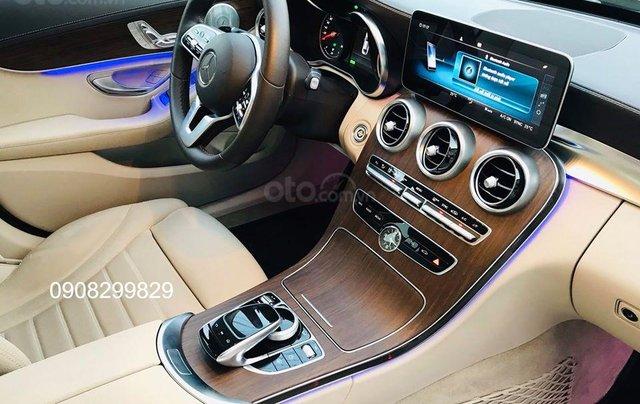 Bán Mercedes C200 Exclusive form mới 2019, chỉ đóng thuế 2% là lăn bánh. Hotline: 09082998297