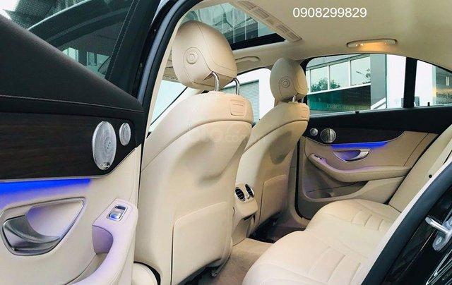 Bán Mercedes C200 Exclusive form mới 2019, chỉ đóng thuế 2% là lăn bánh. Hotline: 09082998299