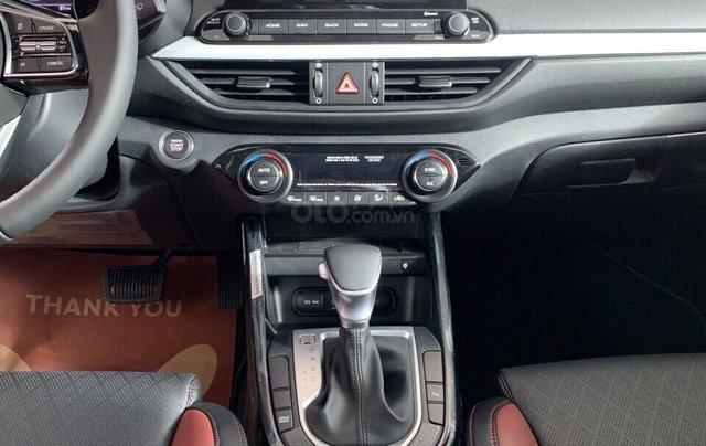 Kia Cerato 2019 - trả trước 170 triệu - ưu đãi lên đến 30 triệu2
