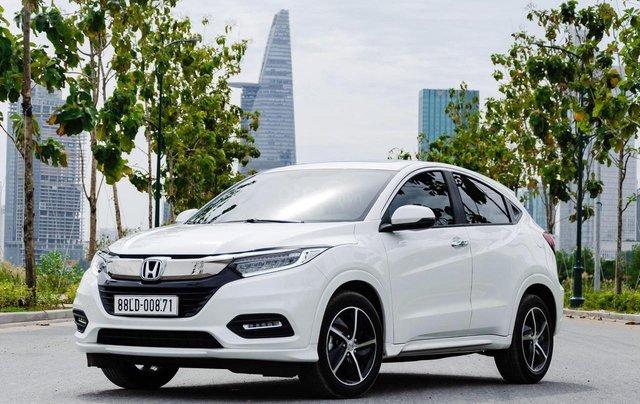 Cần bán xe Honda HR-V đời 2019, xe nhập3