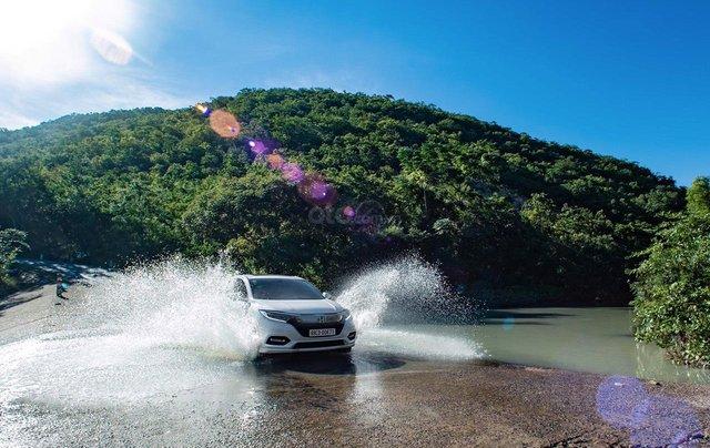 Cần bán xe Honda HR-V đời 2019, xe nhập2