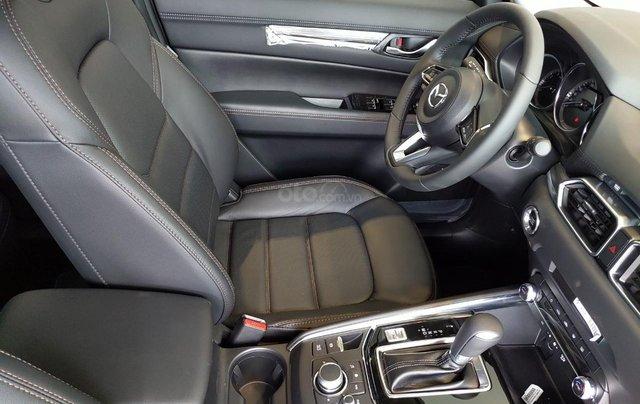 Mazda CX5 đời 2019, màu đỏ4