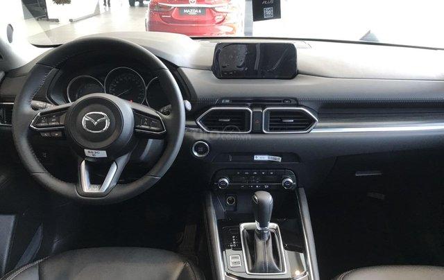 Mazda CX5 đời 2019, màu đỏ5
