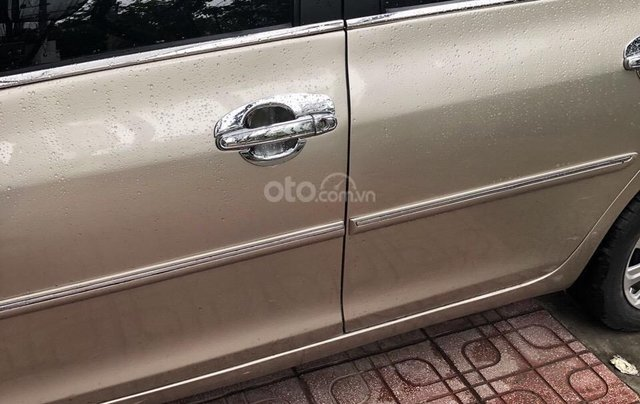 Chính chủ bán chiếc xe Toyota Vios 1.5 đời 2013, giá cực kì rẻ2