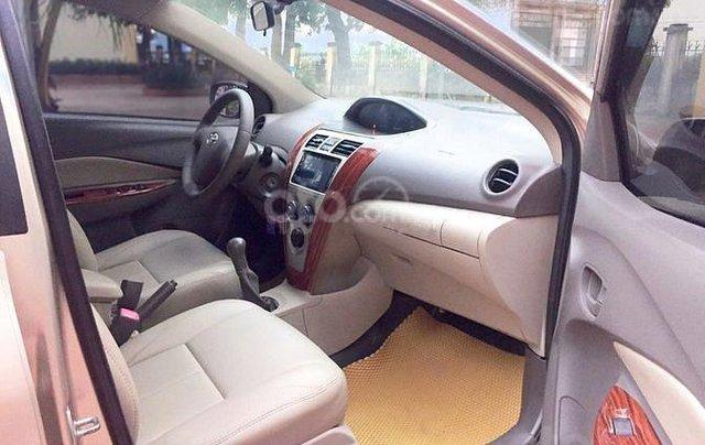Chính chủ bán chiếc xe Toyota Vios 1.5 đời 2013, giá cực kì rẻ4