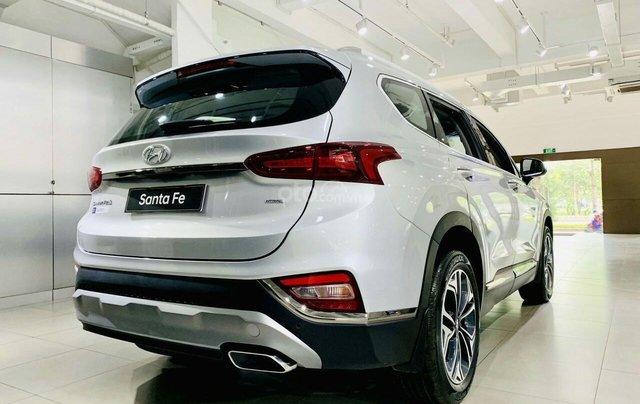 Bán xe Hyundai Santa Fe 2019 đủ màu, đủ phiên bản, quà tặng hấp dẫn1