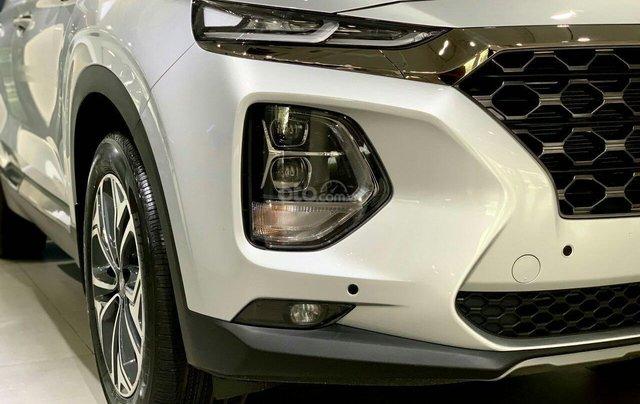 Bán xe Hyundai Santa Fe 2019 đủ màu, đủ phiên bản, quà tặng hấp dẫn2