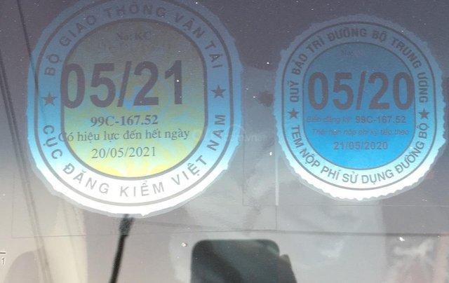 Chính chủ cần bán ô tô Chevrolet Colorado LTZ sản xuất 20183