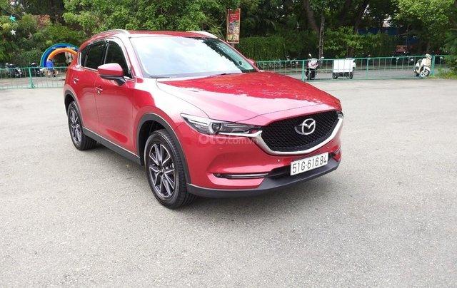 Cần bán xe Mazda CX-5 2019, màu đỏ, mới 99,99%, giá chỉ 920 triệu3