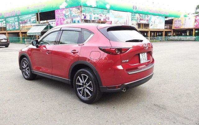 Cần bán xe Mazda CX-5 2019, màu đỏ, mới 99,99%, giá chỉ 920 triệu2