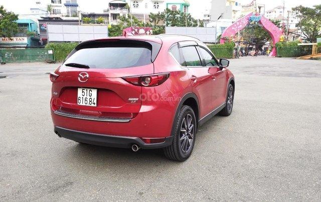 Cần bán xe Mazda CX-5 2019, màu đỏ, mới 99,99%, giá chỉ 920 triệu8