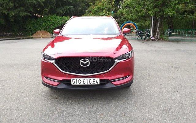 Cần bán xe Mazda CX-5 2019, màu đỏ, mới 99,99%, giá chỉ 920 triệu0