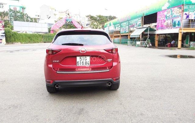 Cần bán xe Mazda CX-5 2019, màu đỏ, mới 99,99%, giá chỉ 920 triệu5