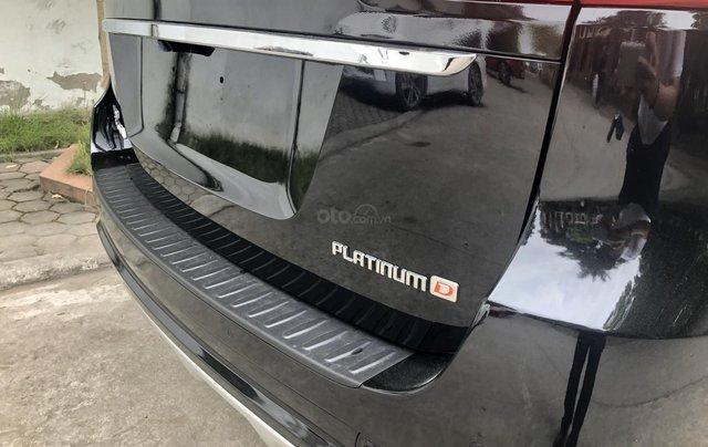 Cần bán Kia Sedona Luxury D đời 2019, màu đen4